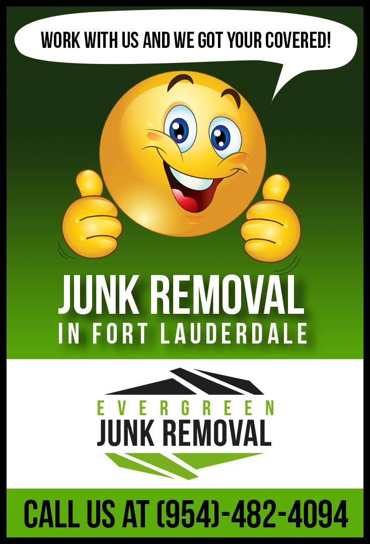 Yard Waste Removal Fort Lauderdale FL