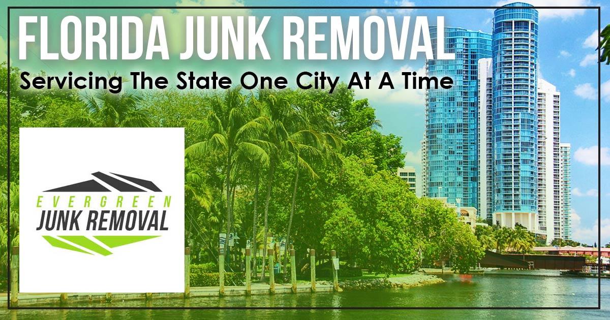 Florida Junk Removal