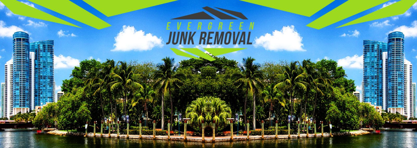 Junk Removal Deerfield Beach - Florida Junk Removal
