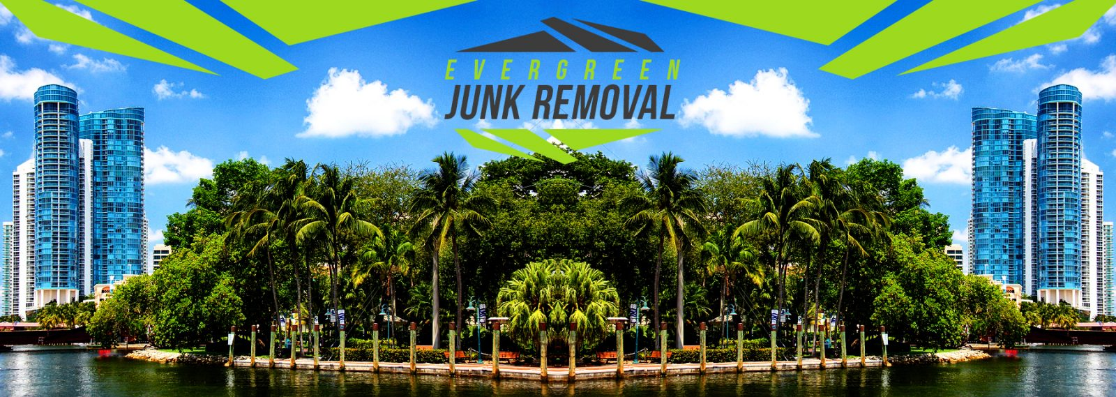 Junk Removal Deerfield Beach Company - Evergreen