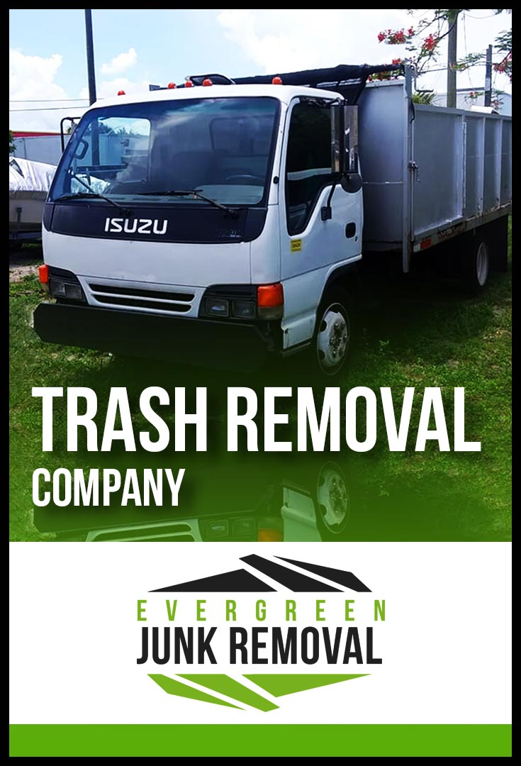 Trash Removal Company
