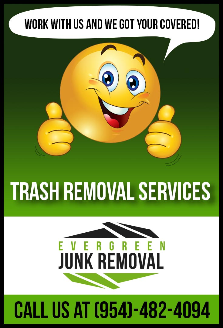 Trash Removal