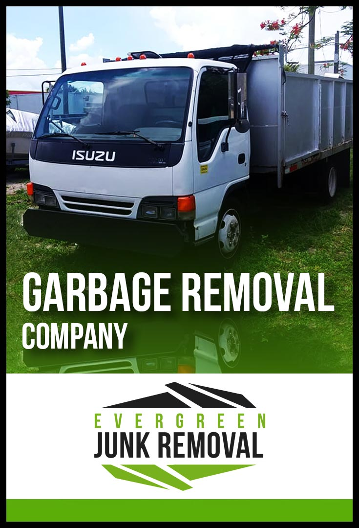 Garbage Removal Service