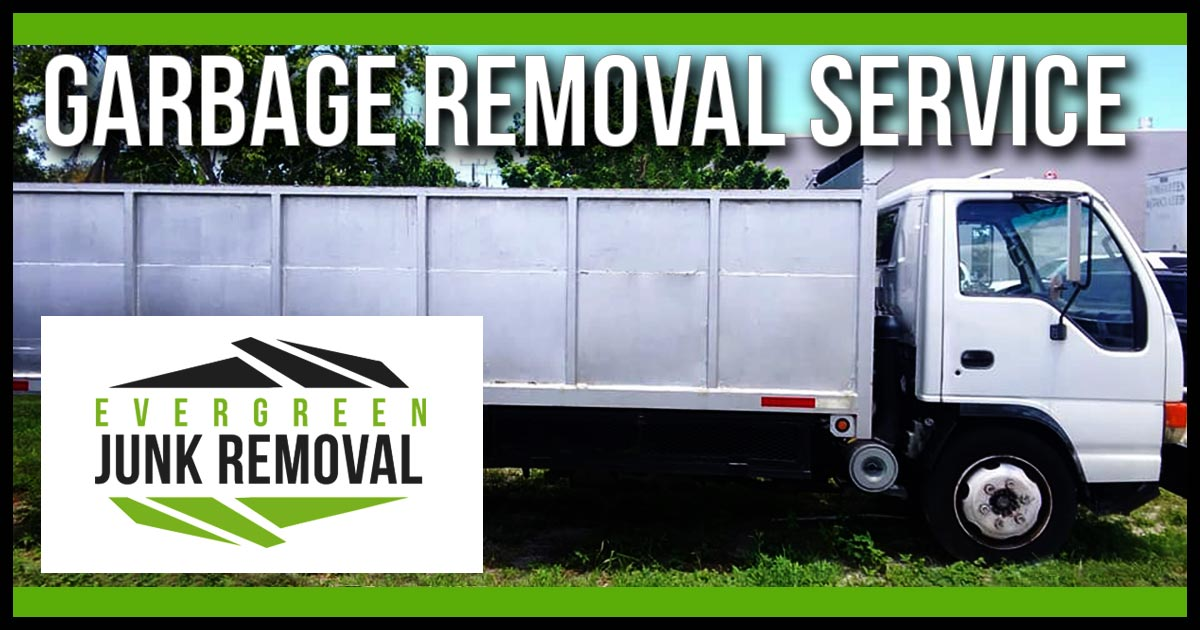 Garbage Removal Service Company