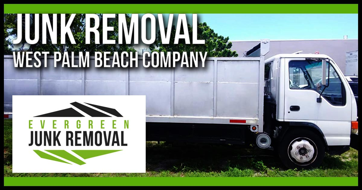 Junk Removal In West Palm Beach