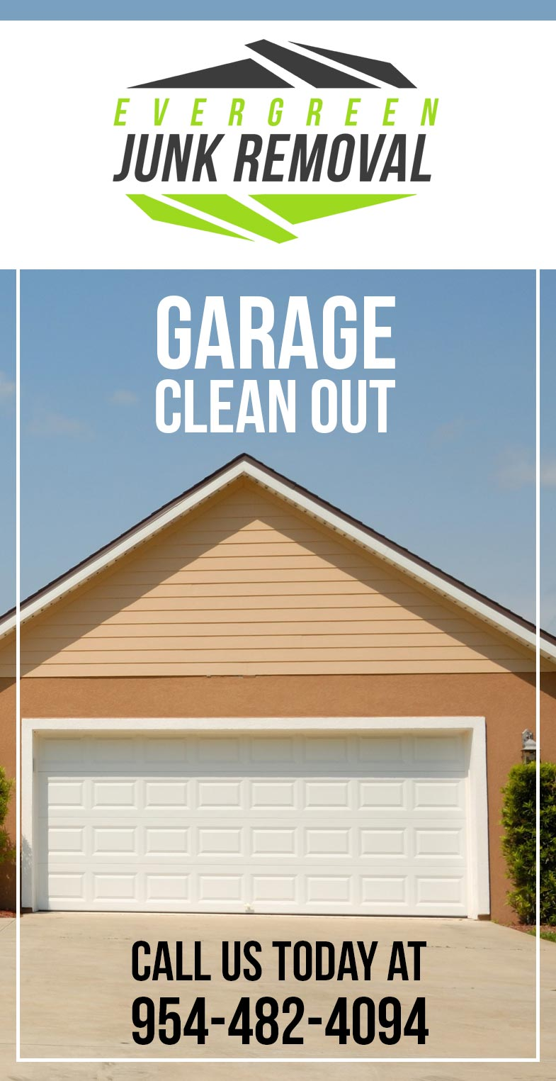 Garage Clean Out Service Company