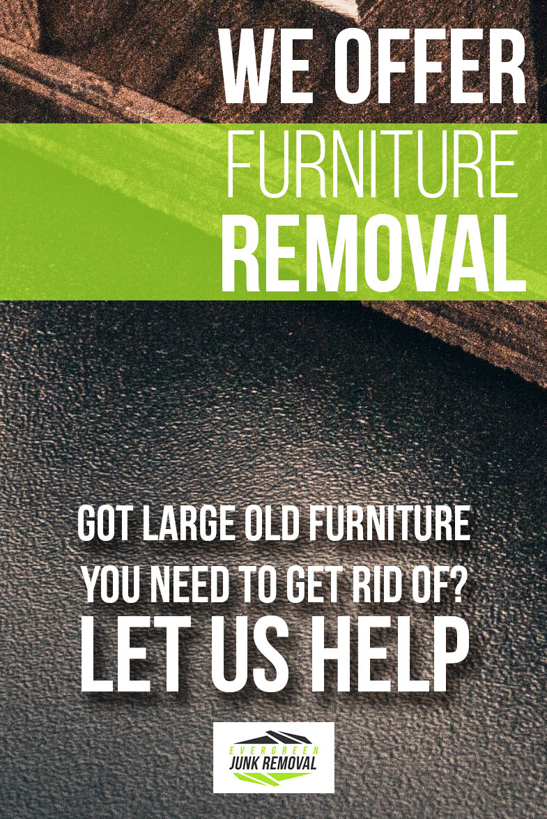 Furniture Disposal Boca Raton
