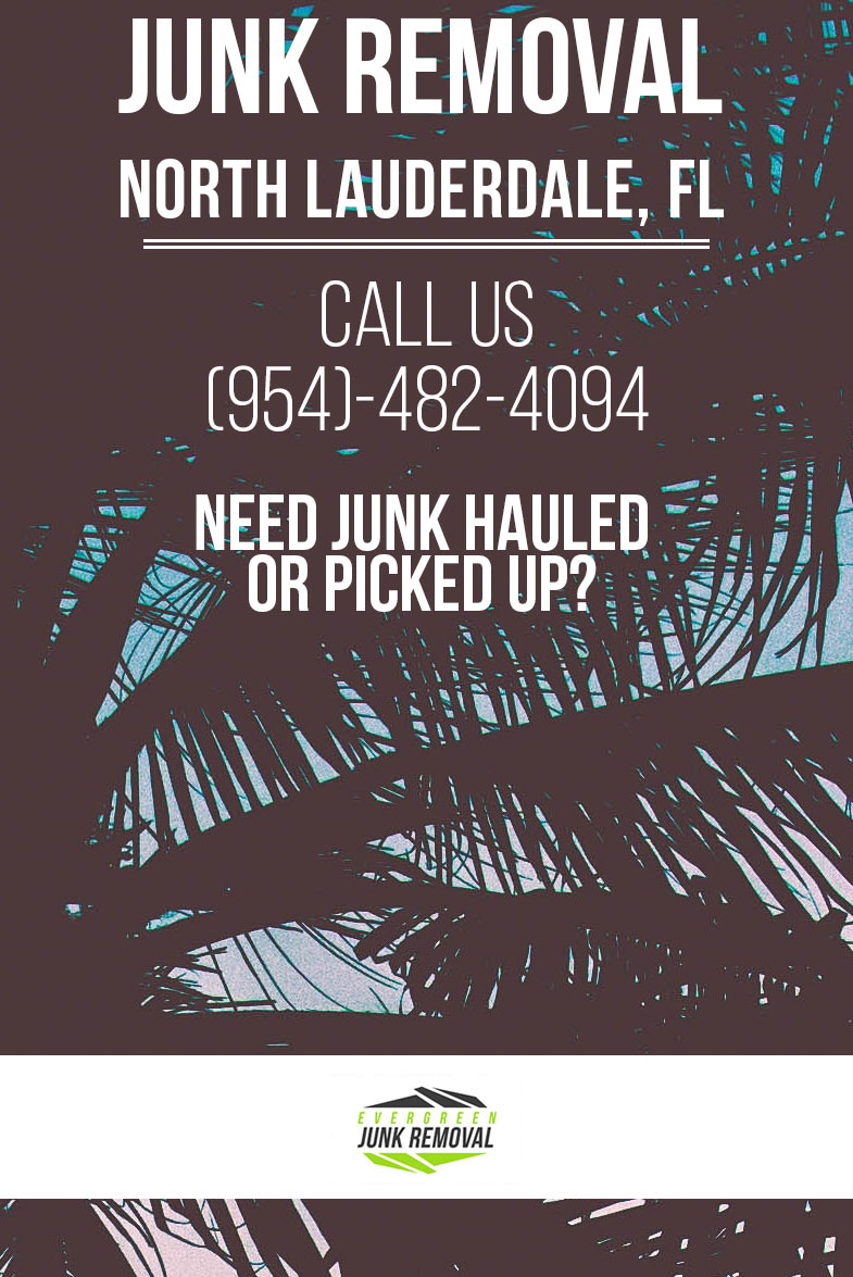 Junk Removal In North Lauderdale