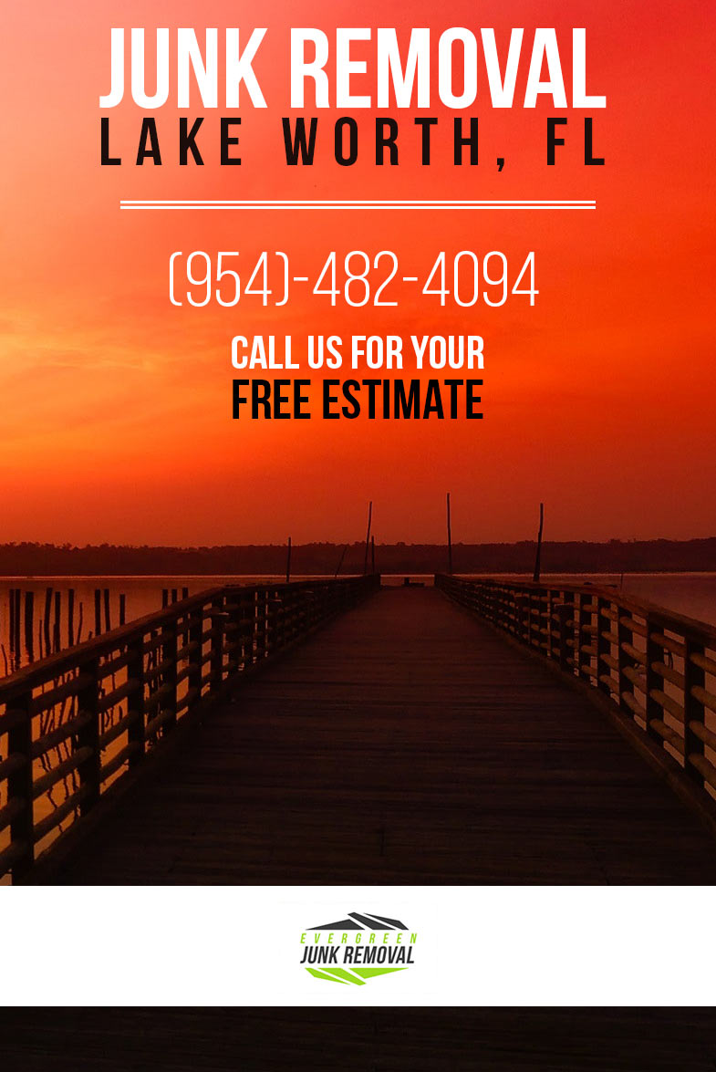 Junk Removal Lake Worth Service