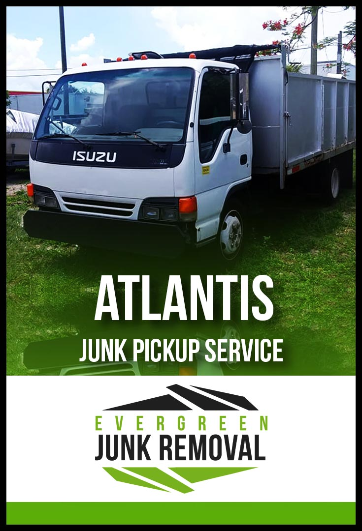 Atlantis Trash Pick Up Service