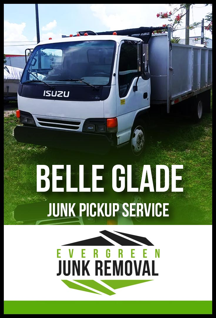 Belle Glade Trash Pick Up Service
