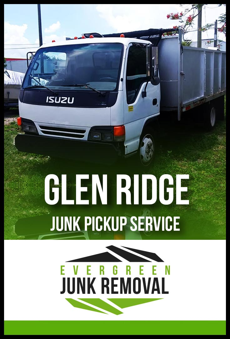 Glen Ridge Trash Pick Up Service