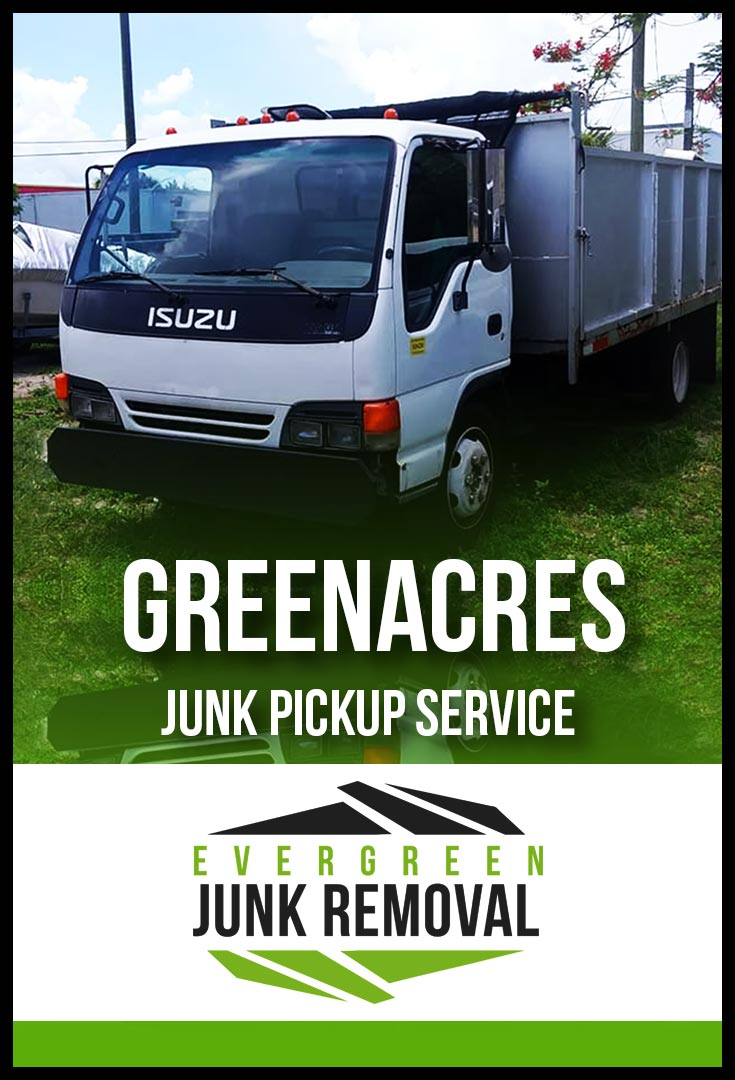 Greenacres Trash Pick Up Service