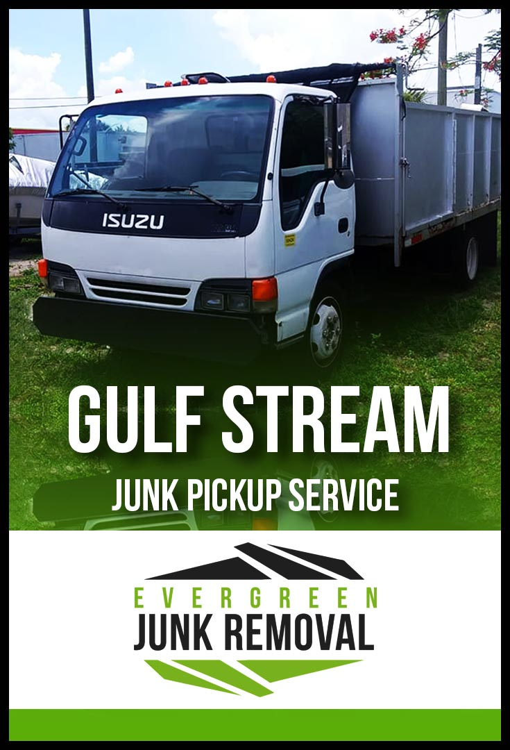 Gulf Stream Trash Pick Up Service
