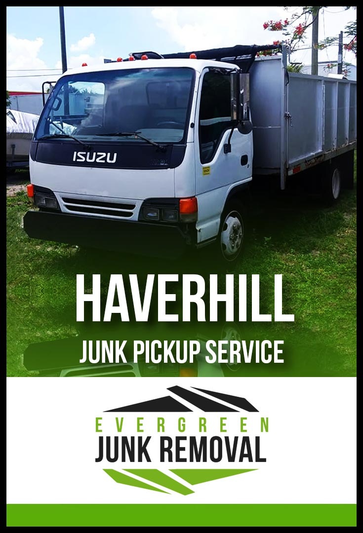 Haverhill Trash Pick Up Service