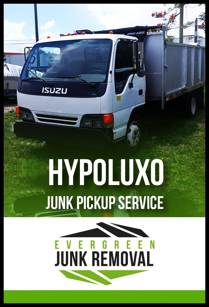 Hypoluxo Trash Pick Up Service
