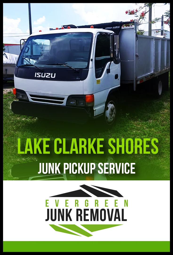 Lake Clarke Shores Trash Pick Up Service