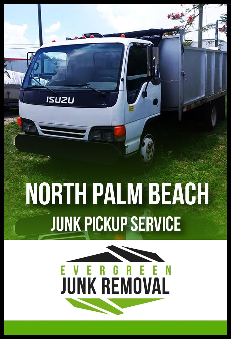 North Palm Beach Pick Up Service