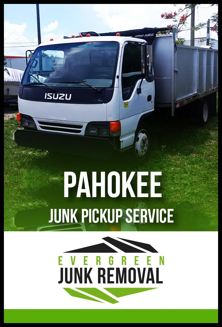 Pahokee Trash Pick Up Service
