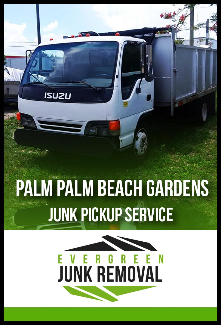 Palm Beach Gardens Trash Pick Up Service