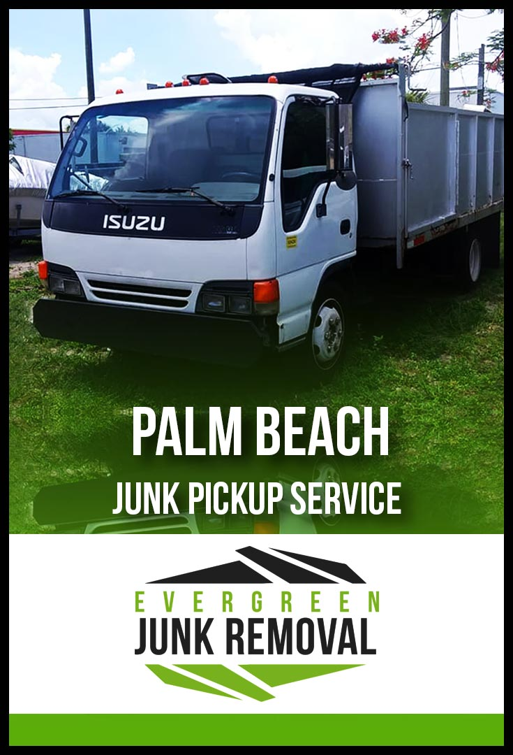 Palm Beach Pick Up Service