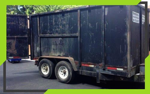 Palm Beach Shores Garbage Pickup Services