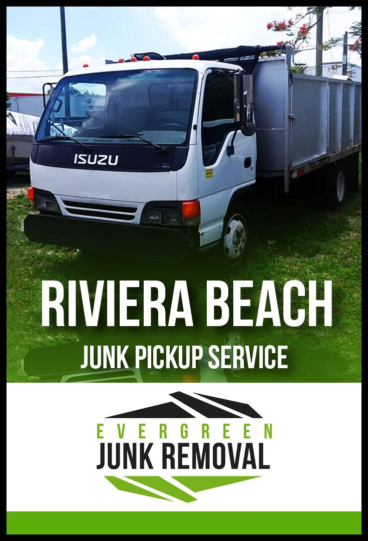 Riviera Beach Trash Pick Up Service