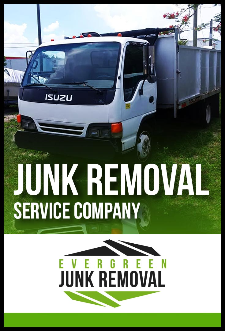 SFLA Junk Removal