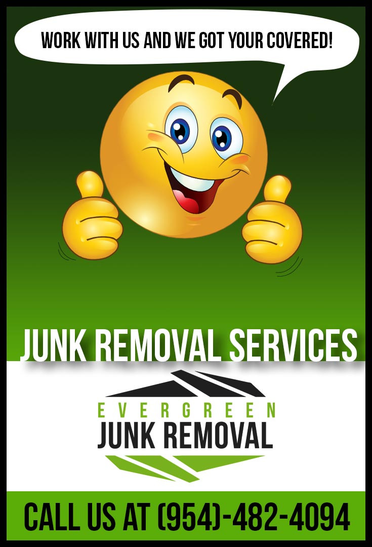South Florida Junk Removal Company