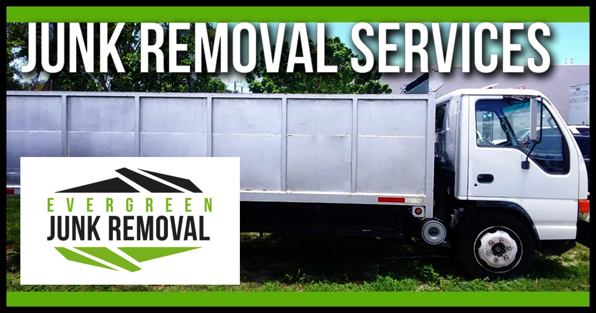 South Florida Junk Removal Services