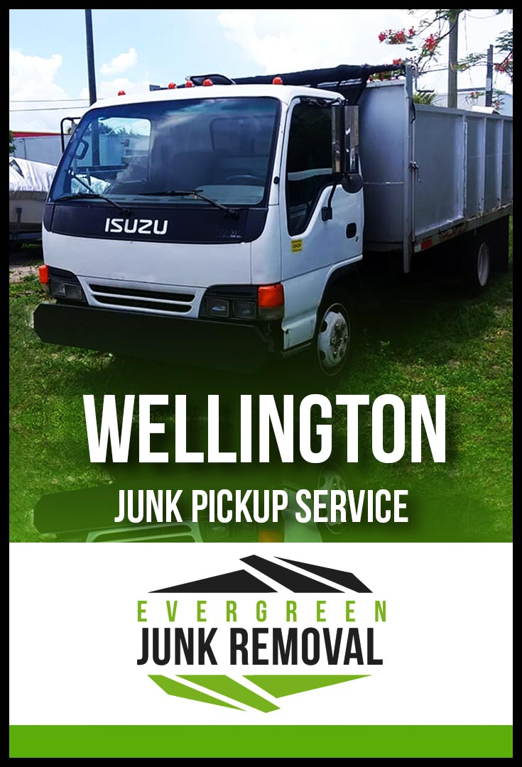 Wellington Trash Pick Up Service