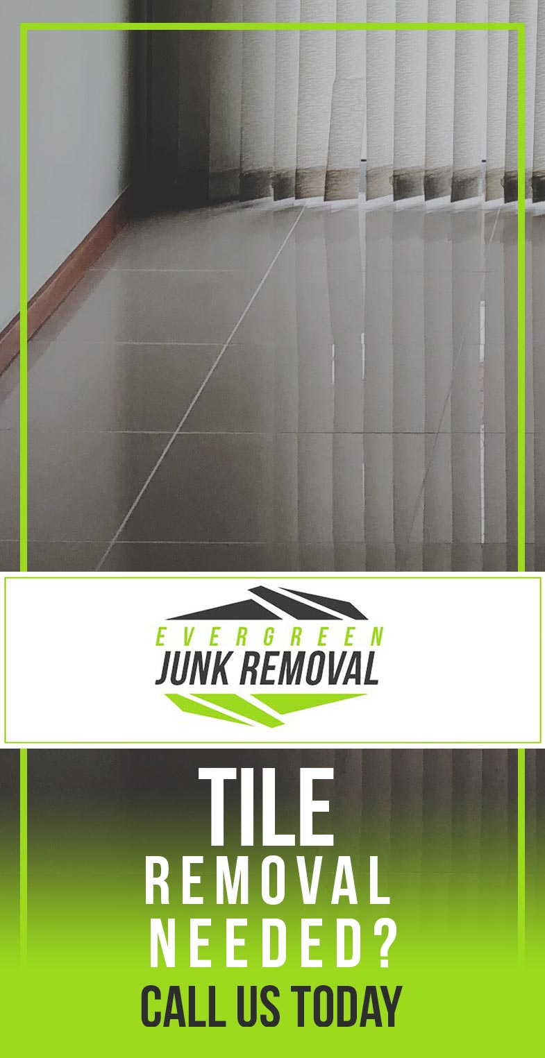 Tile Removal Service