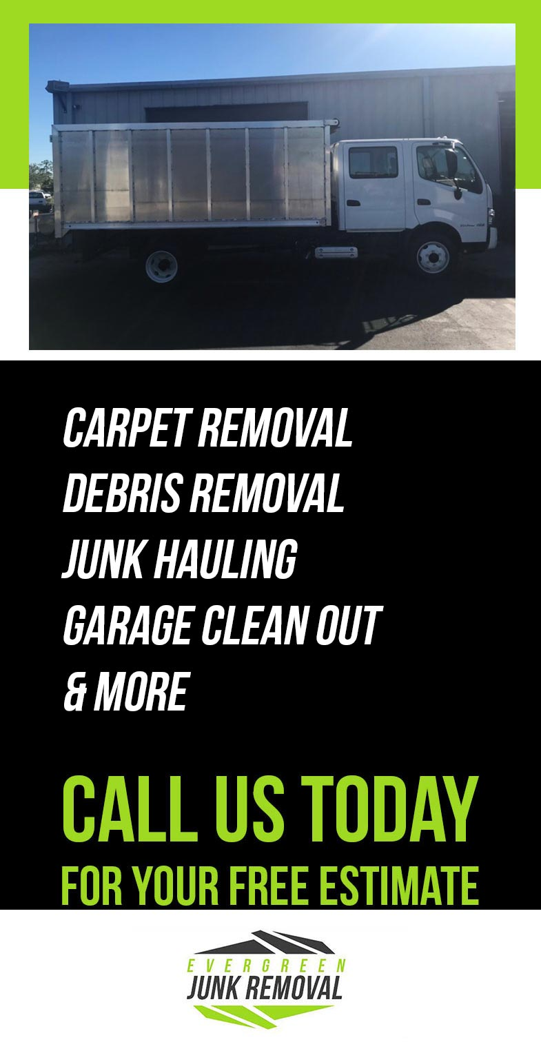 Carpet Removal Hollywood Florida
