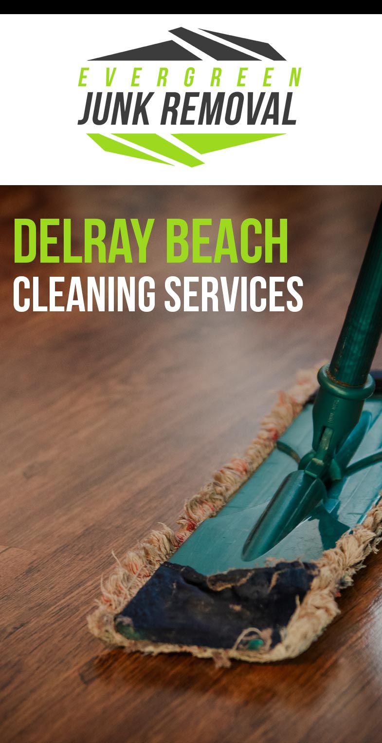 Cleaning Service Delray Beach