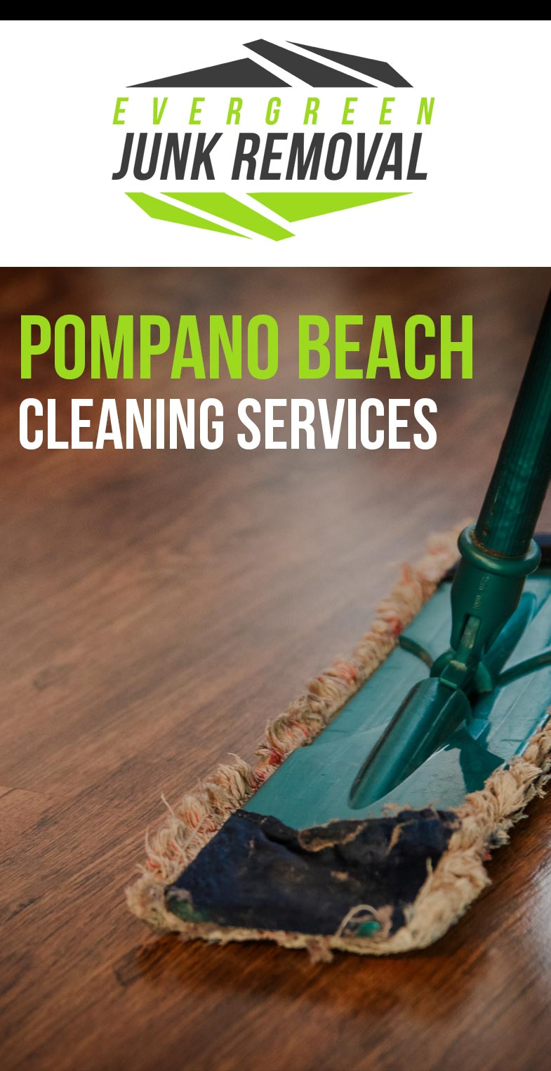 Cleaning Service In Pompano Beach