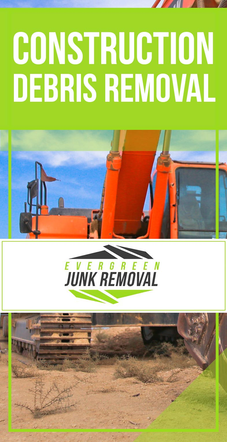 Construction Debris Removal West Palm Beach