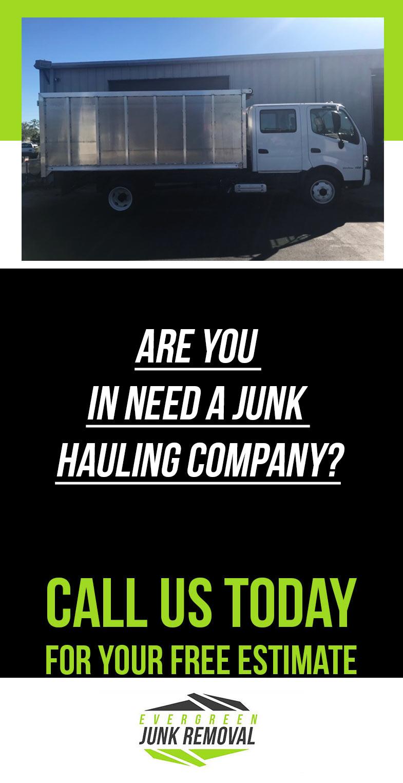 Junk Pickup Fort Lauderdale