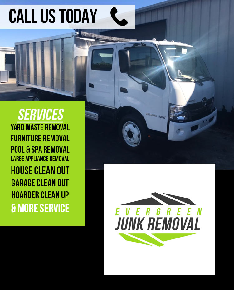 Junk Pickup Service In Hollywood