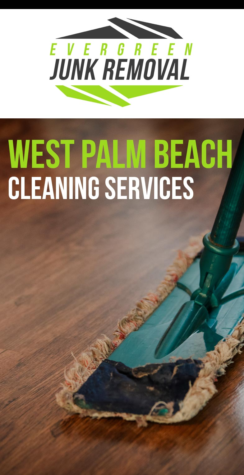 West Palm Beach Florida Cleaning Service
