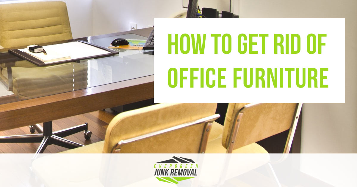 Furniture Removal | Furniture Disposal | How To Get Rid Of