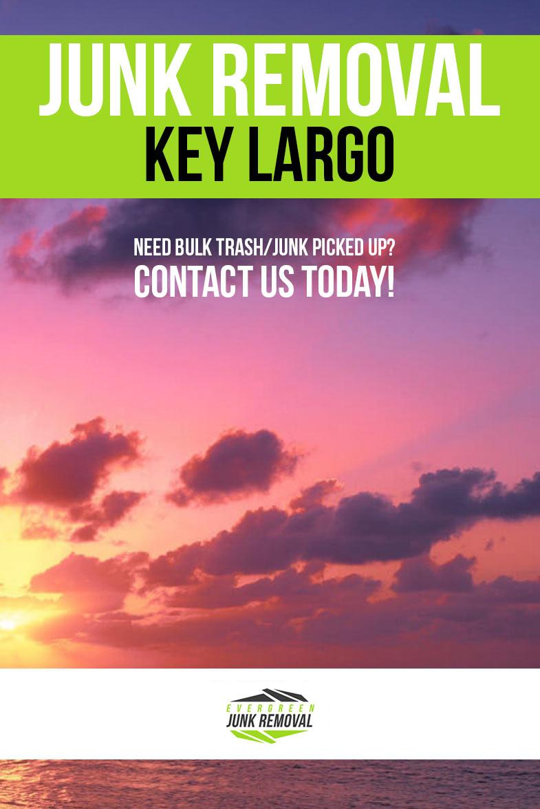 Junk Removal Key Largo