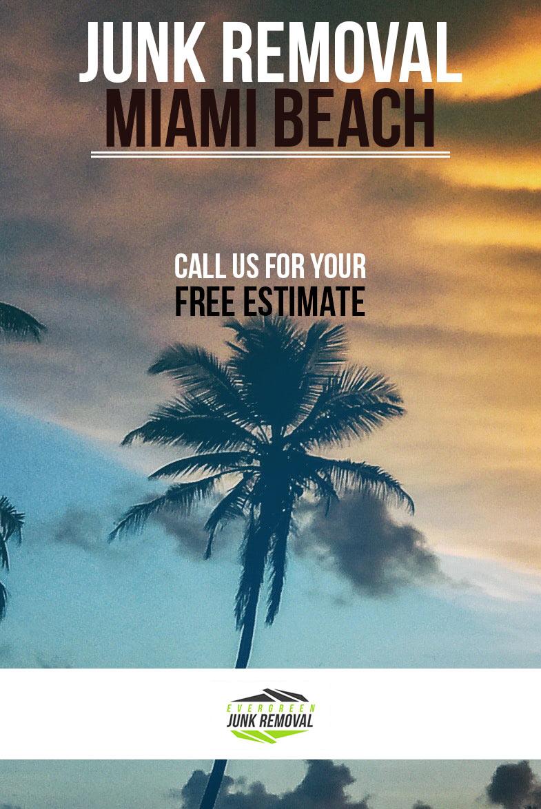 Junk Removal Miami Beach FL
