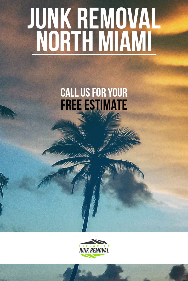 Junk Removal North Miami FL