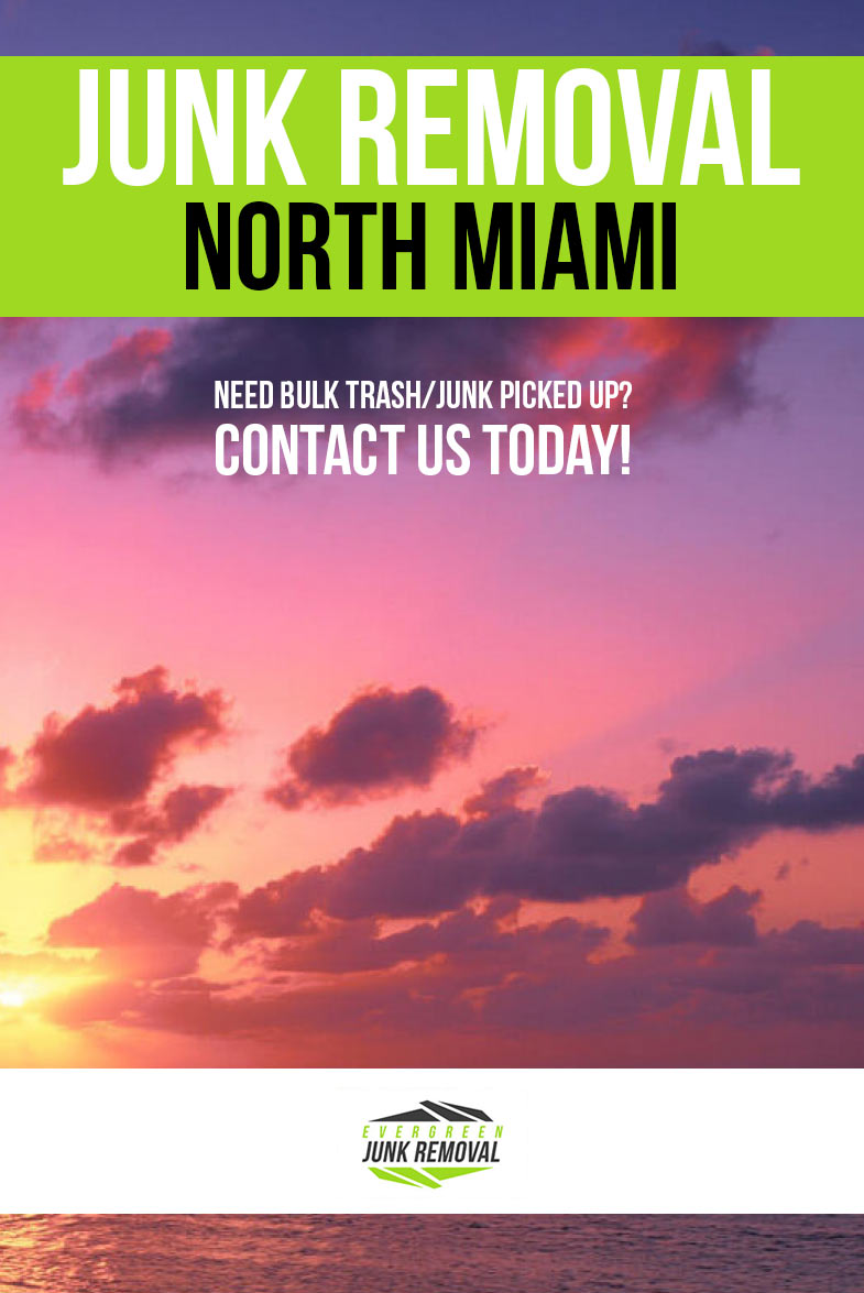 Junk Removal North Miami
