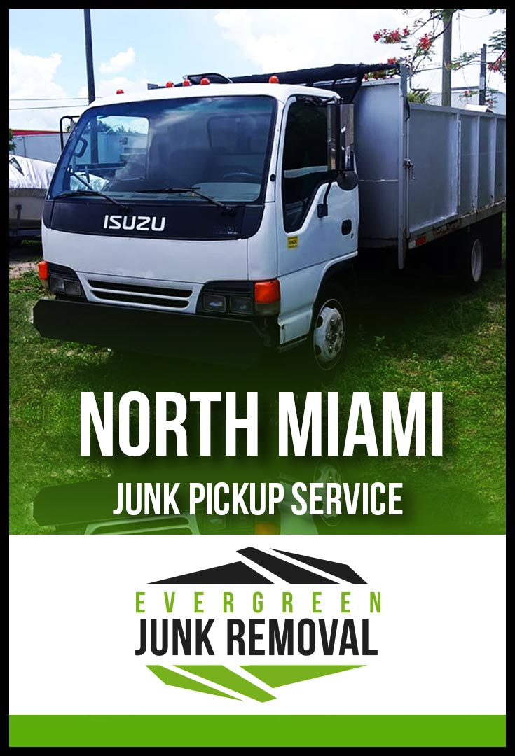 North Miami Junk Pick Up Service