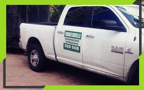 Pinecrest Bulk Pickup Service
