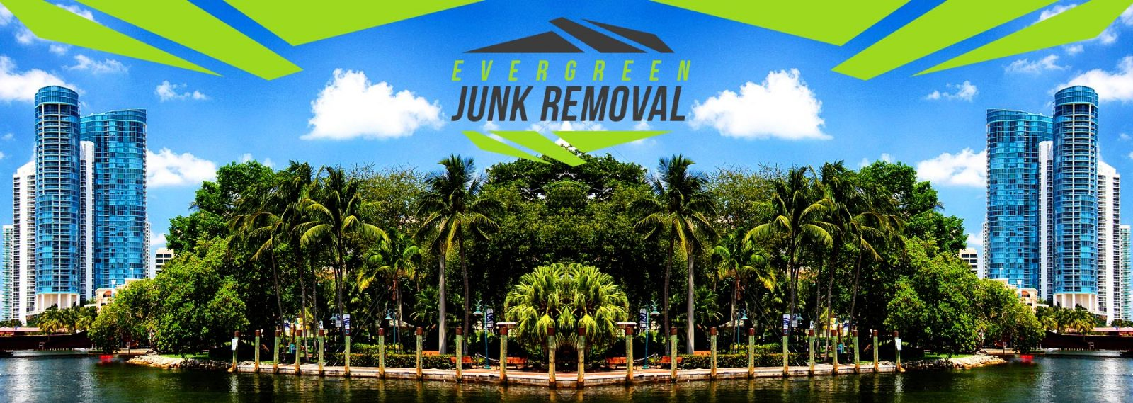 West Palm Beach Junk Removal