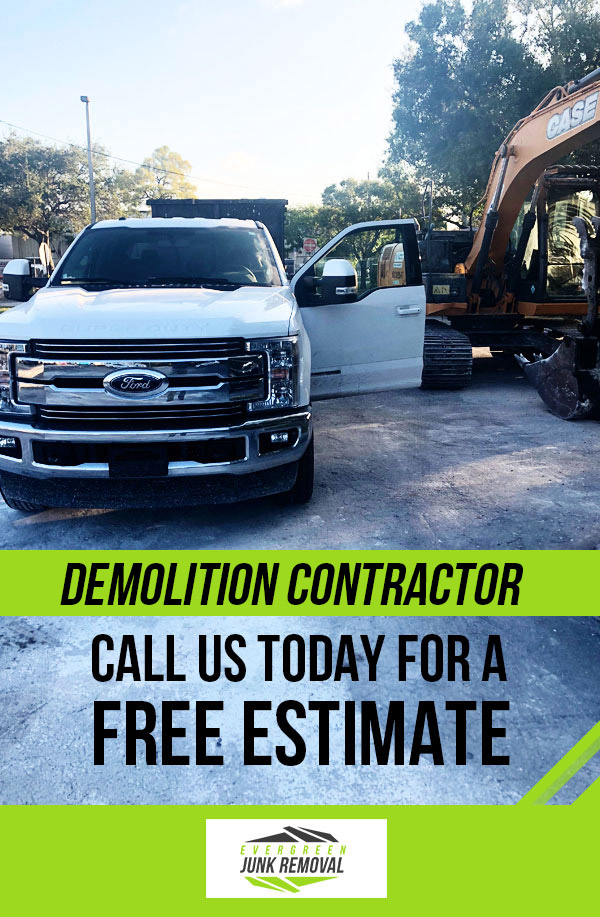 Coral Springs Demolition Contractors