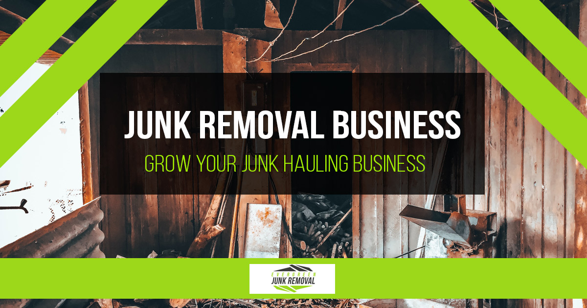 Junk Removal Business Growth