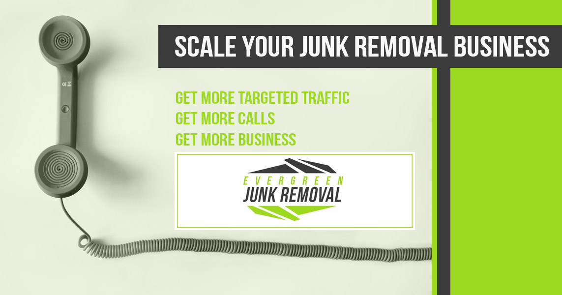 Scale Your Junk Removal Business